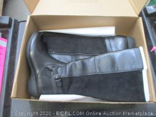 Women's Boots Size 36