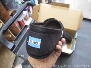 Women's TOMS Size 8