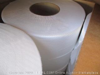 Jumbo Bathroom Tissue