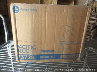 Jumbo Jr. 2-Ply High-Capacity Toilet Paper