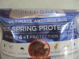Ultimate Anti-Bed Bug