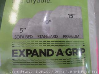 Cotton Blend Mattress Pad