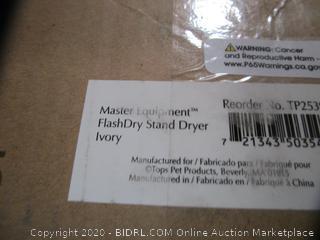 FlashDry Stand Dryer
