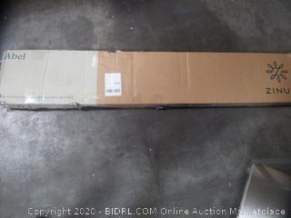 Metal Platform Bed Size Queen