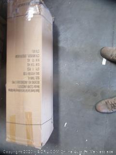 Mattress Topper Size Twin XL