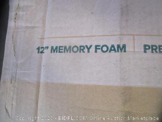 Memory Foam Mattress Size Full