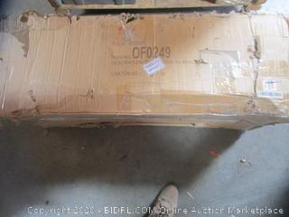 Storage Ottoman/Bench