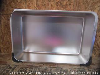 Stainless Steel Litter Box