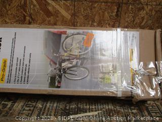 Bike Hitch Rack