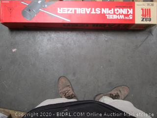 Eaz Lift 5th Wheel King Pin Stabalizer