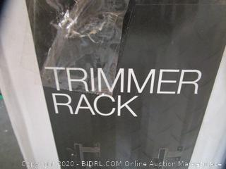 Trimmer Rack