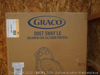 Graco Duet Sway Lx