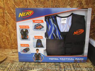 Nerf Total Tactical Pack (2 Per Lot)