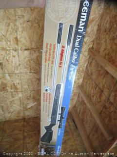 Dual Caliber Air Rifle