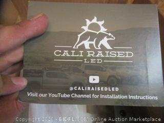 Cali Raise LED Product