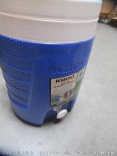 Igloo Cooler Drink Dispenser
