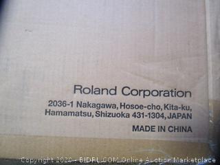 IAX-Edge Roland Corporation