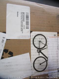 Urban Track Bike