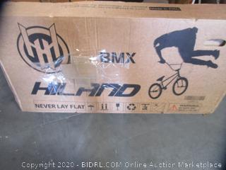 BMX Hiland Bike