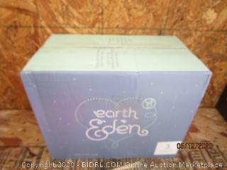 Earth & Eden Diapers Size 3