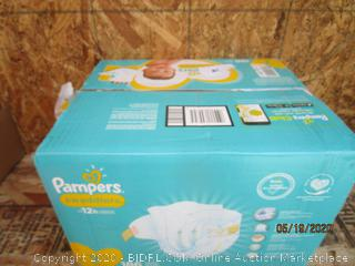 Pampers Swaddlers Size 2
