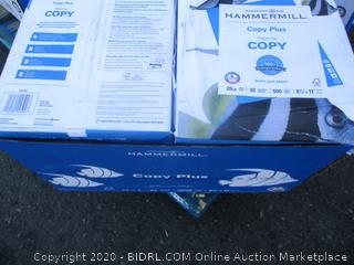 Hammermill Copy Paper
