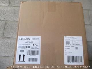Philips Air Fryer