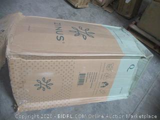 Zinus Memory Foam Mattress 12 inch Queen