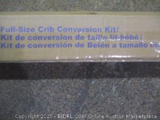 Storkcraft Full-size Crib Conversion Kit