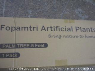 Fopamtri Artificial Plant