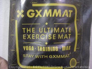 The Ultimate Exercise Mat