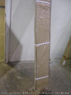 HomLux 10ft Double door heav....s door panel (I shaper Hangers)