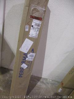 Sammons Preston Wooden Crutches med