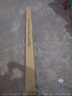 Kdgarden Vinyl Easy Sign Post