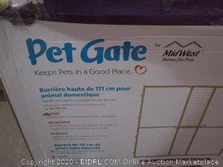 Pet Gate