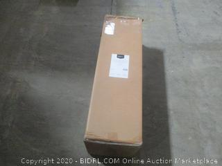 Coil Mattress in  Box  twin