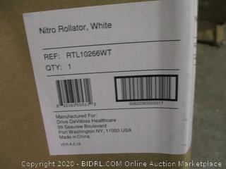 Drive Nitro Rollator