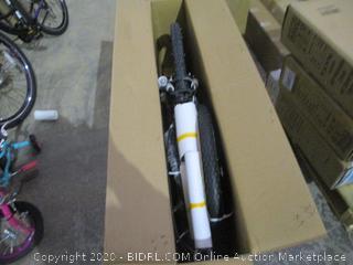 Sixthreeszero: Matte Black, Size 26, Model 630060