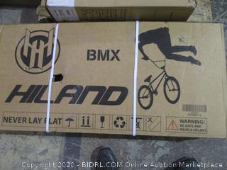 Hiland BMX Bicycle