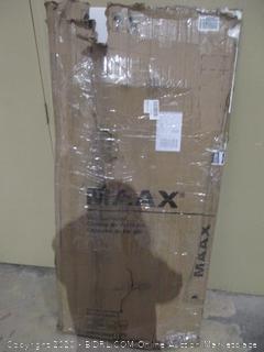 Maxx wall Surround dirty