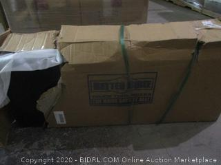 Better Built HD 36 Gallon Black Steel  bend