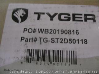 Tyger Step TM for Dodge  New