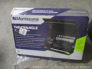 Montezuma The Triangle   Toolbox