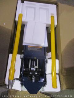 Hein-Werner Automotive  3 Ton Heavy Duty Service