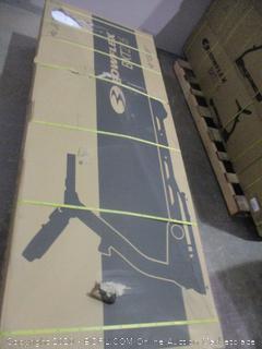 Bowflex BXT216 Treadmill  New Box Condition may vary