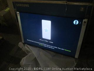 Samsung Crystal UHD Tested see pictures