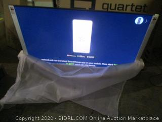 """Samsung QLED  65"""" Tested new see pictures"""