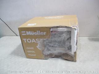 Mueller Toaster Oven