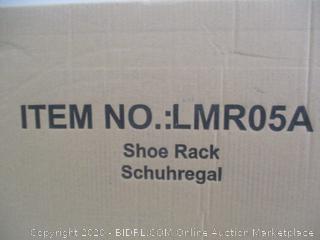 Songmich Shoe Rack
