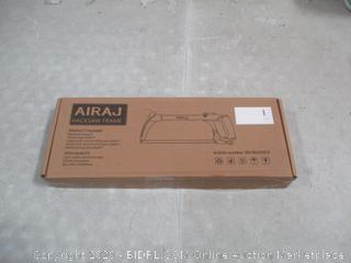 AIRAJ Hacksaw Frame